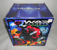 War Planets: Beast Planet Misb Sealed 1997 Trendmasters