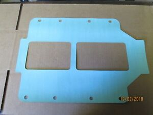 Details about Supercharger Supply 10-71 blower base teflon material gasket  14-71 MADE IN USA