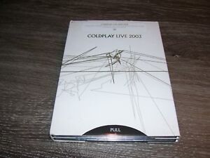 verzamel cd coldplay