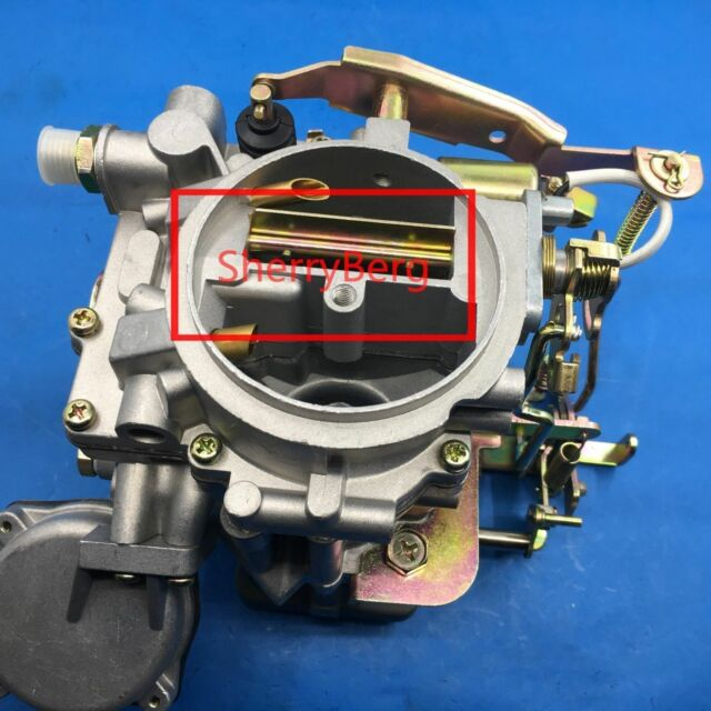 Carburetor Carb For 1969~1987 70 Toyota LAND CRUISER 2F 4230cc FJ40 Engine
