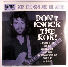 ROKY ERICKSON & ALIENS: Don't Knock The Rok! LP Sealed (2 LPs, gatefold cover)