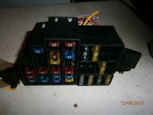image is loading renault-clio-1-4-v-reg-fuse-box