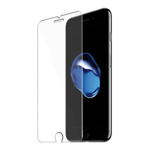 Tempered GLASS Screen Protector Bubble Free For iPhone 8 / For iPhone 8 Plus