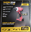 WORKZONE 20V CORDLESS IMPACT DRIVER SKIN ONLY POWER TOOL DRILL HAMMER WORK HOME