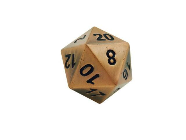 Norse Foundry 45mm Full Metal D20 Boulder Dice Gnomish Copper For Sale Online Ebay Designed with the utmost attention to details, the norse foundry boulder® d20 metal dice is the ideal addition to your collection. ebay