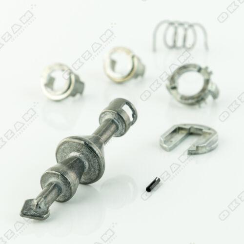 SERRATURA porta cilindro RIPARAZIONE KIT ANTERIORE SINISTRA DESTRA per BMW 3 Series E90