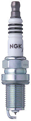 NGK BKR7EIX-11 SPARK PLUG IRIDIUM POWER 4-PEICE (6988) COLDER PLUGS