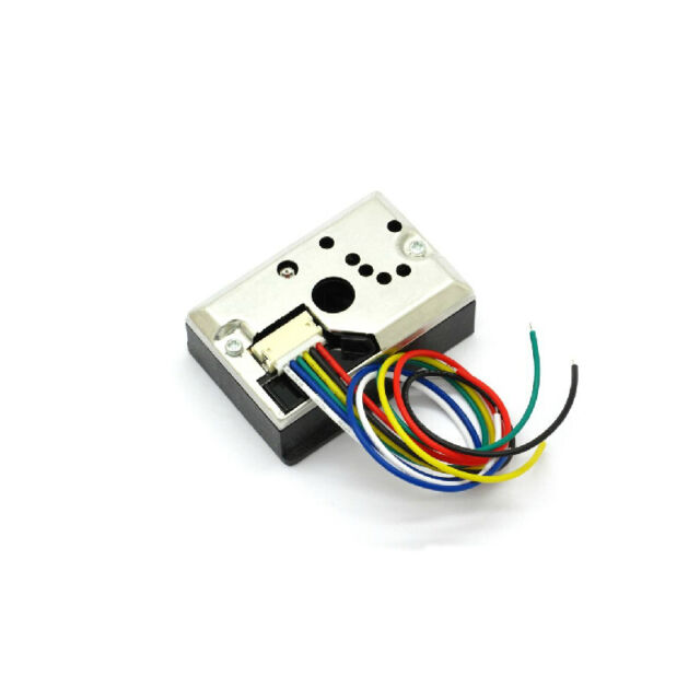 GP2Y1010AU0F Compact Dust Sensor Air Smoke Particle Sensor Good cheap