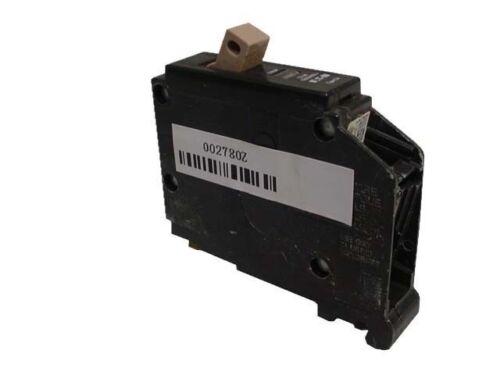 CUTLER HAMMER CHF125 N 25A 120V 1P 1000K NEW
