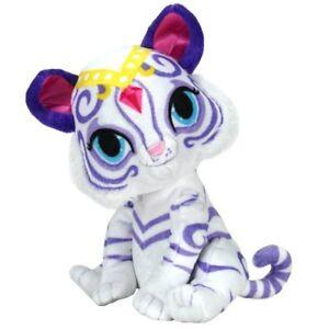 nickelodeon shimmer shine nahal plush cat stuffed animal 7 inch