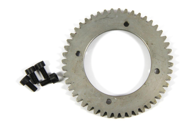 HT-acciaio ruota dentata, 48 denti-y0191/01 - traccia Gear