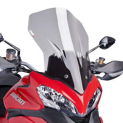 Puig 6491H Light Smoke Touring Screen