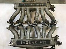 Jaguar XJ81 6,0 V12 Drosselklappe Ansaugbrücke EBC10834CA Links&Rechts ´93-´94
