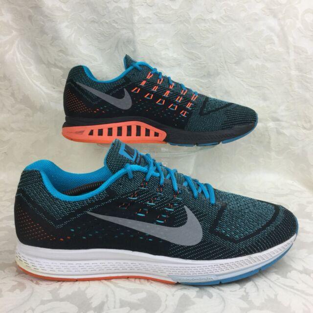revendeur bdc97 42dae Nike Men's Air Zoom Structure 18 Running Shoe 11