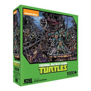 Teenage-Mutant-Ninja-Turtles-Universe-Premium-Puzzle-1000-Pieces