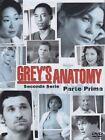Grey's Anatomy - Serie TV -2^ Stag. 1^ Parte - Cof. Con 4 Dvd - Nuovo Sigillato