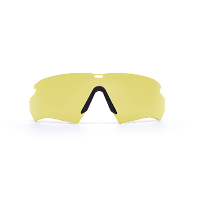 ESS Eyewear 740-0086 Replacement Lens 2.4mm Hi-Def Copper For Ice