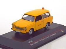 1:43 Istmodels Trabant 601 Caravan 1980 creme