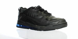 Shoes-For-Crews-Mens-Black-Safety-Shoes-Size-9-1084358