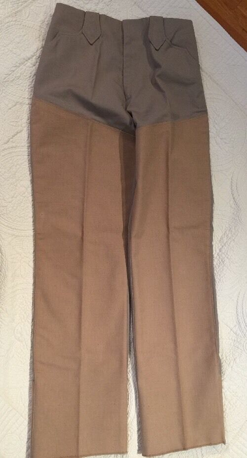 Texas Mesquite Exclusive Woherrar Tans Riding Pants