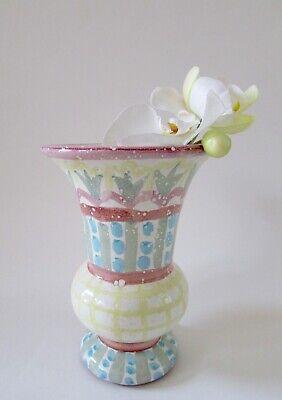 Victoria Mackenzie Childs Vase