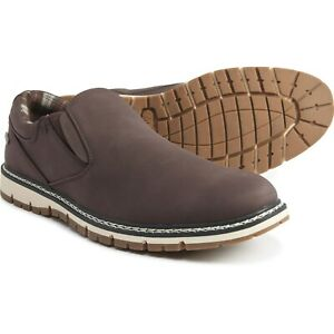 World Vue X Moc Casual Slip On Shoes