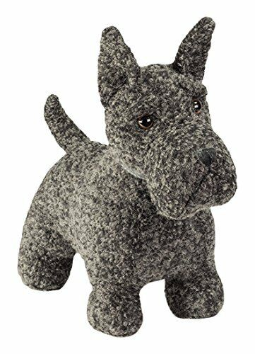 Dora Designs Mac The Scottie The Canine Collection Doorstop