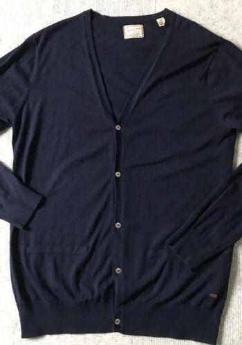 Gr Maison Soda Knit uomo in maglia Scotch Cardigan xl da XvF8Onq