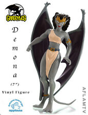 "Gargoyles - NEW Demona 7"" Vinyl Figure statue Disney demon Figurine Applause"
