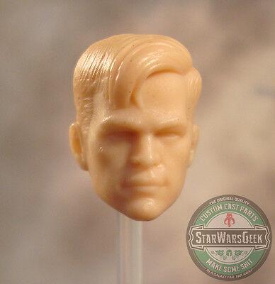 "ML277 mâle Custom Cast sculpter utiliser avec Marvel Legends 6/"" Figure"