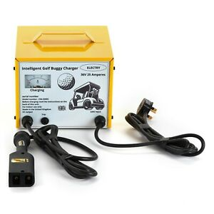 Ez-go.Golf cart battery charger 36V,25A