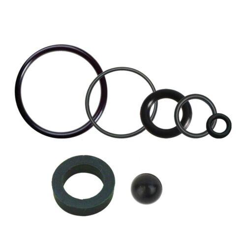 Superior Parts G877-KT Aftermarket Plunger O-Ring Kit Fits Hitachi NR83A// A2.