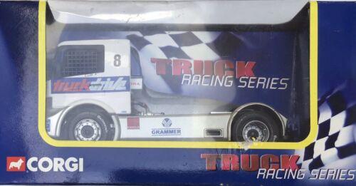 Gorgi Die-cast 1:43 Truck Racing Series Style E TY97034