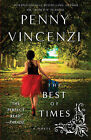 The Best of Times by Penny Vincenzi (Paperback / softback)