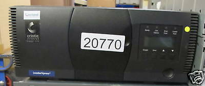 Dinamico Overland Loaderxpress Dlt8000 Lvd/se 103453-001- Forte Imballaggio