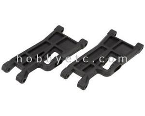 Traxxas 2531X Front Suspension Arms (pair) Electric Bandit VXL Nitro Rustler