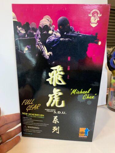 "73003 NEUVE DRAGON Figurine 1//6 /""TRÈS RARE/"" Hong Kong Police"