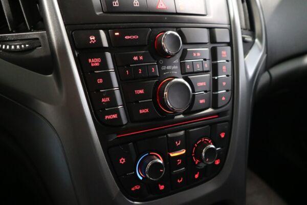 Opel Astra 1,4 T 140 Sport Sports Tourer billede 5