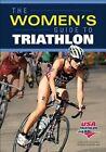 Women's Guide to Triathlon, The by USA Triathlon (Paperback, 2015)