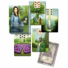 Pagan Lenormand Oracle Cards by Gina M. Pace (Mixed media product, 2014)