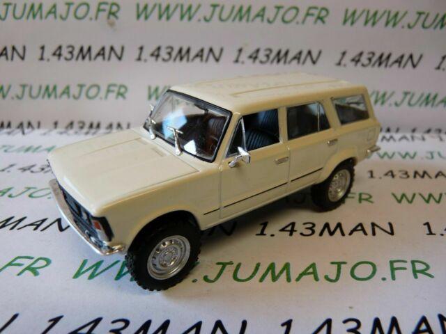 Trabant 601 Universal Kombi PL141M Auto 1//43 Ixo Ist Deagostini Polen