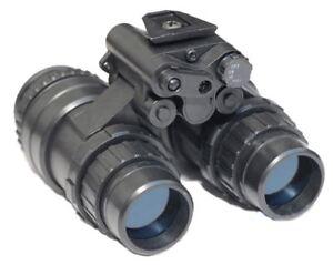 AIRSOFT-DUMMY-DUAL-NIGHT-VISION-GOGGLES-BLACK-GPNVG-18-PVS-15-UK