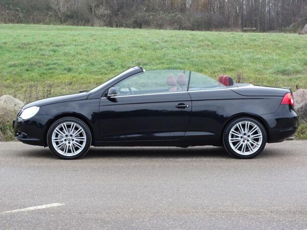 VW Eos 2,0 TFSi - billede 5