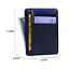 Mens-RFID-Blocking-Leather-Slim-Wallet-Money-Clip-Credit-Card-Holder-Coin-Pocket thumbnail 8