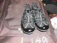 Portland Ascent Walker Shoes Size 6.5