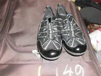Portland Ascent Walker Shoes Size 6.5