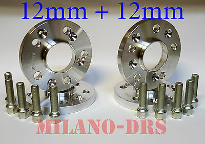 F32 2013 /> Bullone CONICO 2 DISTANZIALI RUOTA 12mm BMW SERIE 4