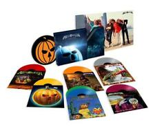 "HELLOWEEN - STARLIGHT-THE NOISE REC. COL. COLOR VINYL BOX 1X12""+ 8VINYL LP NEU"