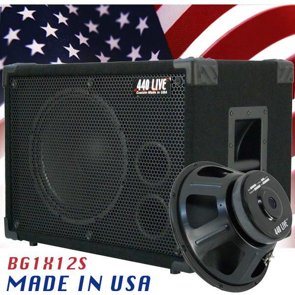 1x12 1x12 1x12 Bass Guitar Speaker Cabinet 350 W 8 Ohms Alfombra Negra 440live bg1x12s Bcp  ahorra hasta un 80%