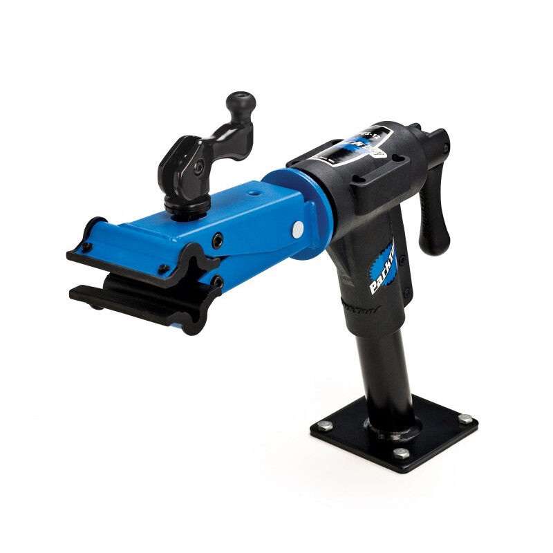 Park Tool PCS-12 Home Bicycle Mechanic Bench Mount Repair Stand for All Bikes